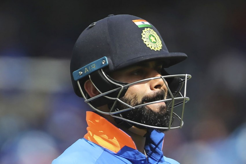 IND Vs WI, 3rd ODI: Virat Kohli Reveals '30 Minutes' That Ruined India's 2019
