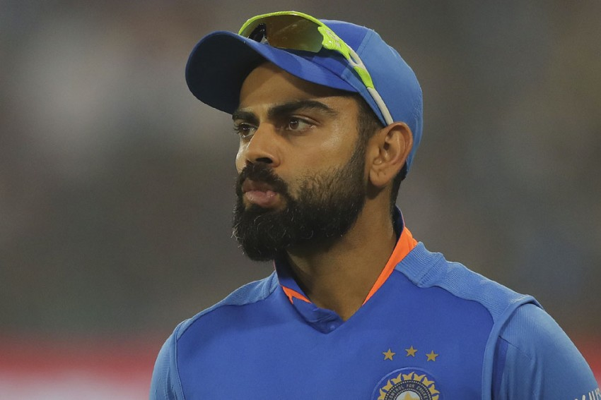 Captain Virat Kohli Toasts 'One Of The Best Years' For India But World Cup Blow Still Stings