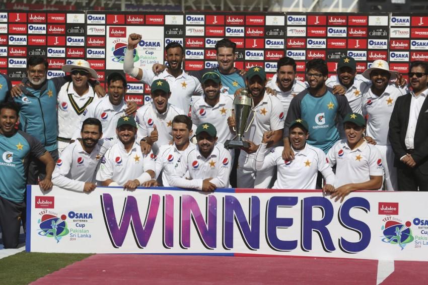 Emotional Azhar Ali Thanks Sri Lanka As Dimuth Karunaratne Says: It's Safe To Play In Pakistan
