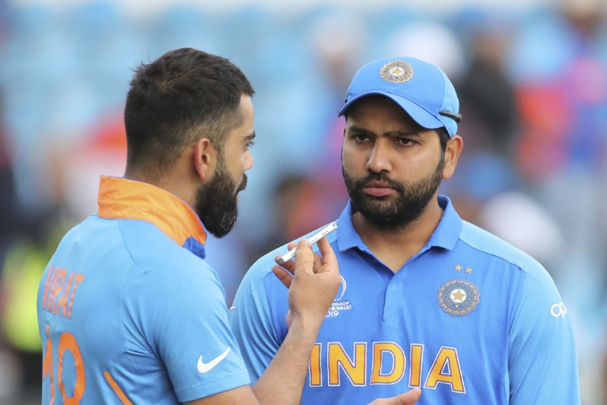 Rohit-Kohli Not Near This Indian Pair When It Comes To Facing Fast Bowlers: Ian Chappell