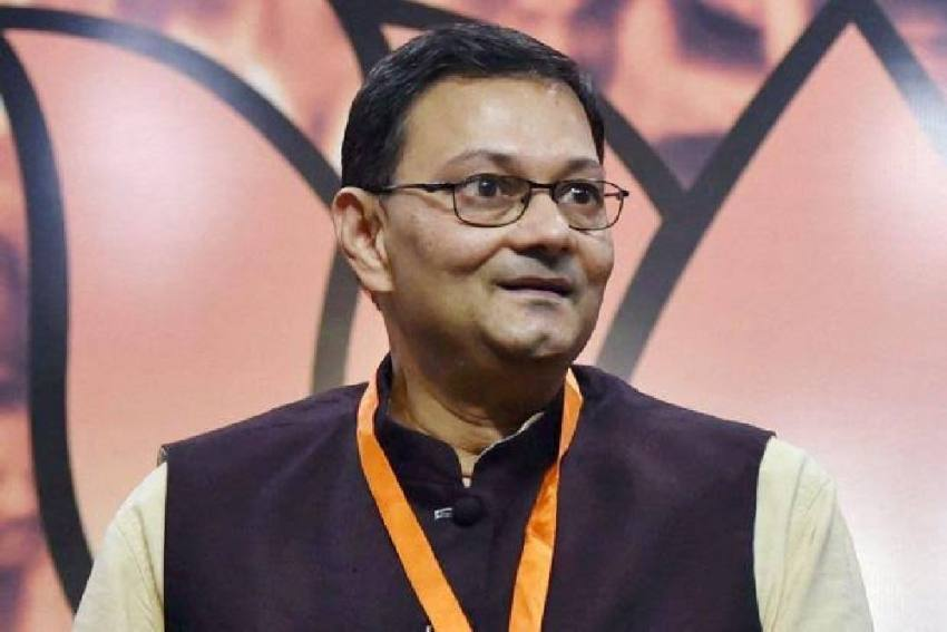 'Why Not Include Muslims As Well?' Asks West Bengal BJP Veep Chandra Kumar Bose