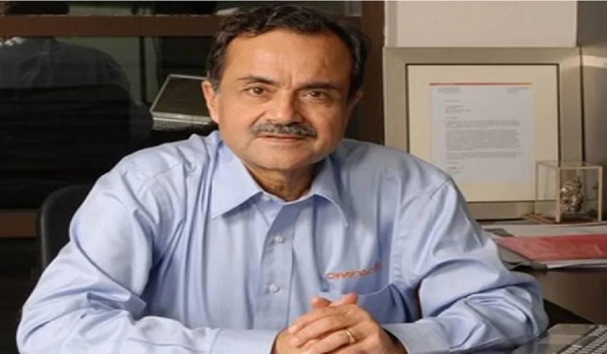 CBI Books Ex-Maruti MD Jagdish Khattar In Rs 110 Cr Bank Loan Fraud Case