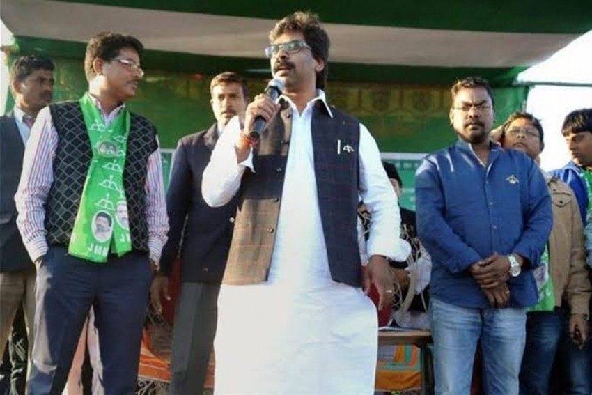 Hemant Soren To Take Oath As Jharkhand Chief Minister On December 29
