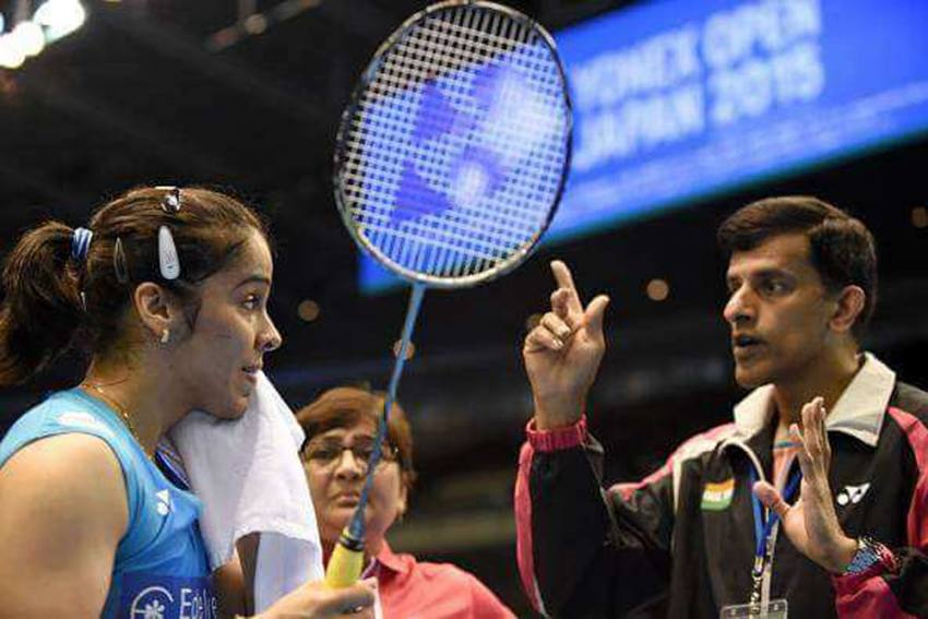EXCLUSIVE | You Should Not Mix Sports With Politics: Former National Badminton Champion Vimal Kumar