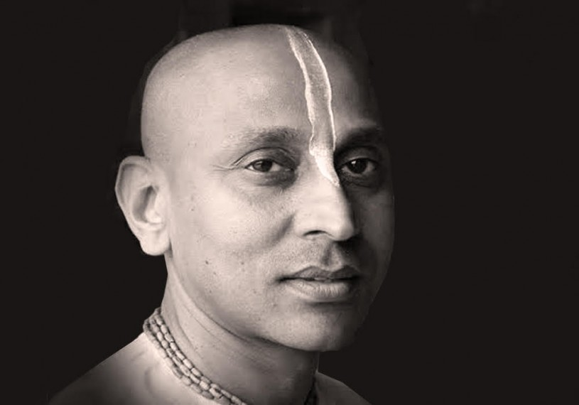 """""""If Children Are Well Fed And Well Educated, We Will Have A Different Country"""": Chanchalapathi Dasa"""