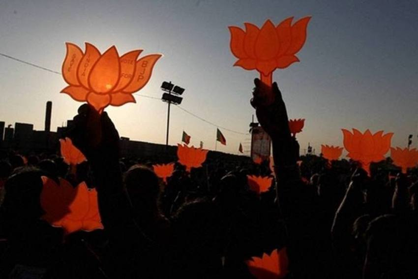 After Jharkhand Debacle And NPR, Is There More Trouble Waiting For BJP In Bihar?