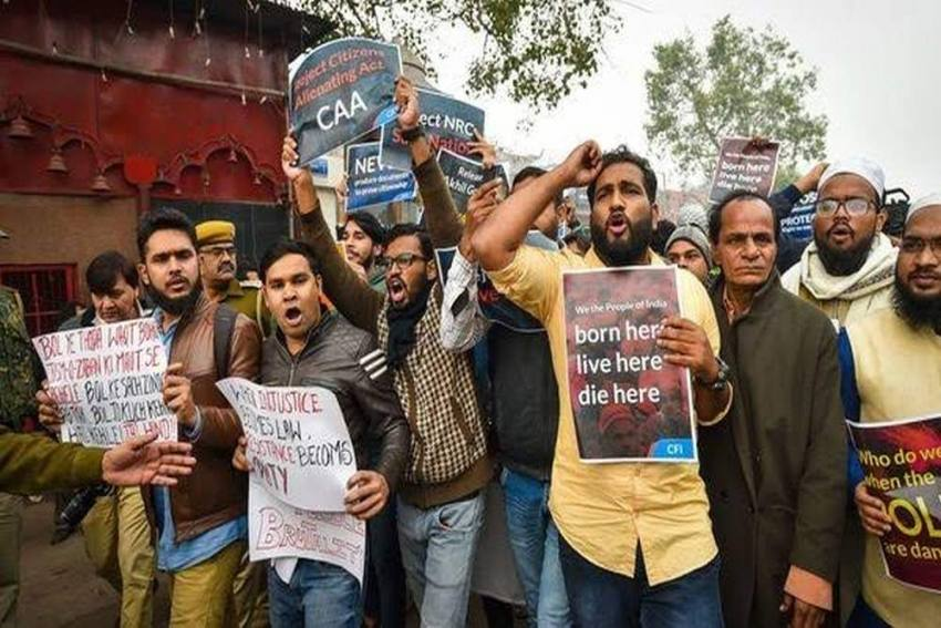 Over 50 Faculty Members Of BHU, Affiliated Colleges Condemn Controversial CAA, NRC
