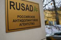 Russia Challenges WADA's 4-Year Doping Ban