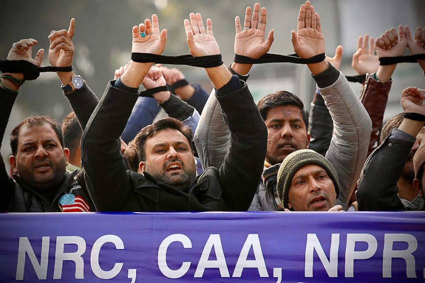 'Stop Brutality Against Protestors': Indian Techies Pen Open Letter Against CAA, NRC