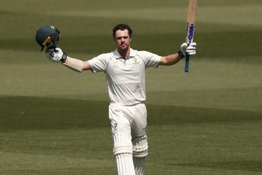 Second Test: Travis Head Scores Century As Australia Take Control At MCG Vs  New Zealand