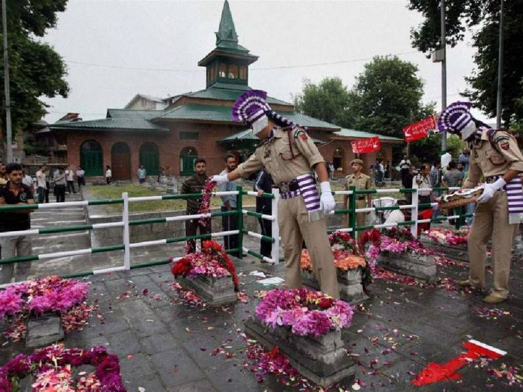 Kashmir: Martyrs' Day Dropped From Public Holidays; Accession Day Included