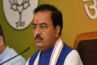 'Your <em>Nautanki</em> Won't Fetch You Votes': UP Dy CM Keshav Prasad Maurya Attacks Priyanka Gandhi