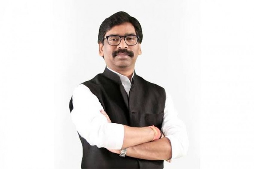 Cases Against Jharkhand Tribals Filed During Pathalgadi Movement To Be Quashed: CM Hemant Soren