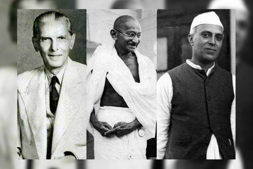 India Of 2019 Would Have Shocked Nehru And Gandhi. Not So Much Jinnah