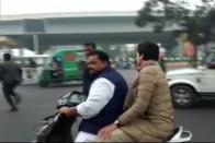 Shatrughan Sinha Questions PM Modi's 'Teachings & Preachings' After Priyanka Alleges Manhandling