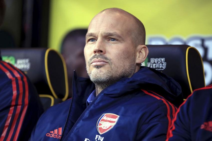 Unai Emery A Fantastic Coach: Freddie Ljungberg Defends Fallen Arsenal Boss