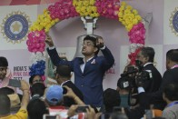 Sourav Ganguly Makes Hard-Hitting Statement To Back Day-Night Test, Says India Should Play At Least One Every Series