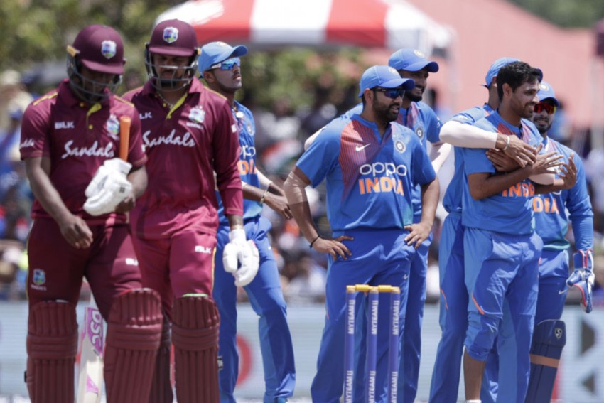 India Vs West Indies 2019: Full Schedule, Squads, Live Streaming And Telecast Details