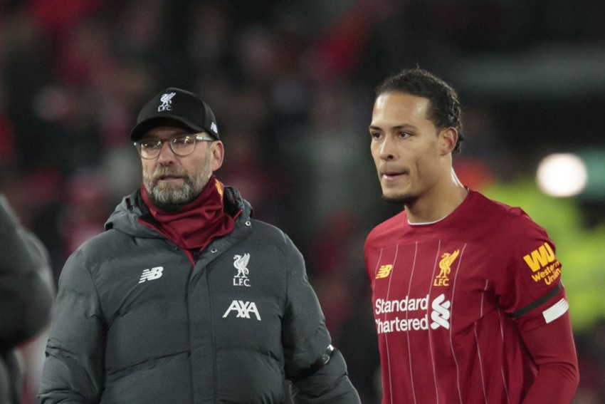 Lionel Messi The Best I've Seen But Virgil Van Dijk Deserved Ballon D'Or, Says Liverpool Boss Jurgen Klopp