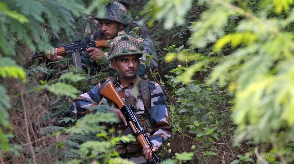 Two Civilians Killed As Pak Violates Ceasefire Along LoC In J&K; POK Intruder Nabbed