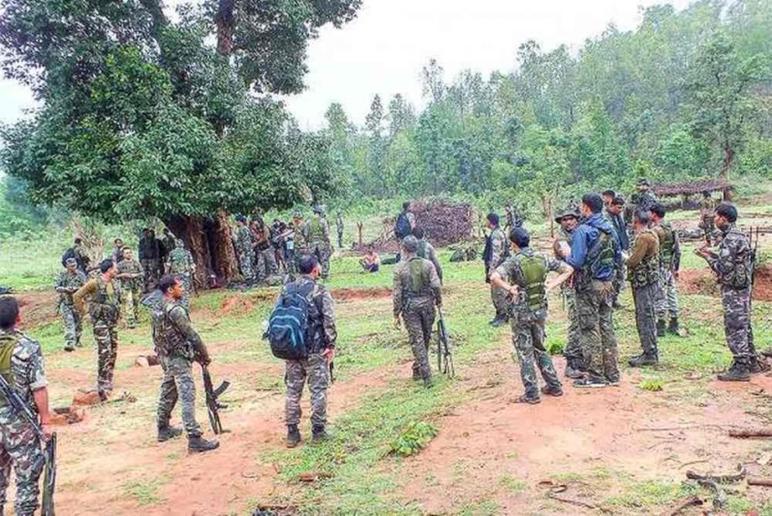 Security Forces Killed 17 Chhattisgarh Villagers, Labelled Them As Maoists: Judicial Probe