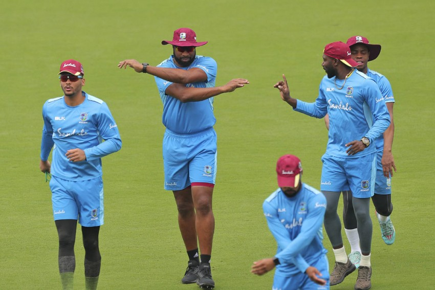 IND Vs WI: Kieron Pollard Says West Indies Are Underdogs Against India, But Then Anything Is Possible