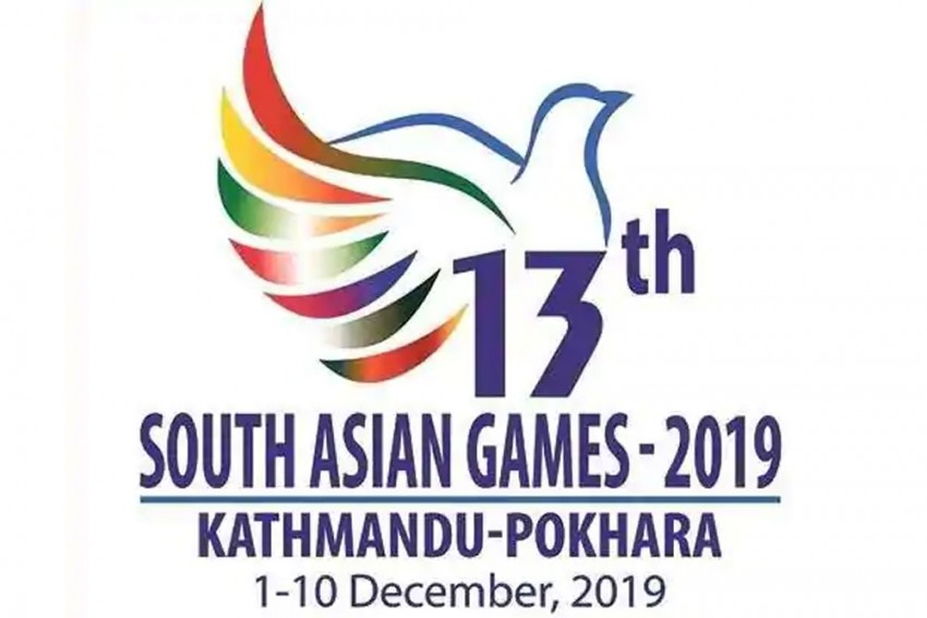 South Asian Games: India Win 10 Medals In Athletics