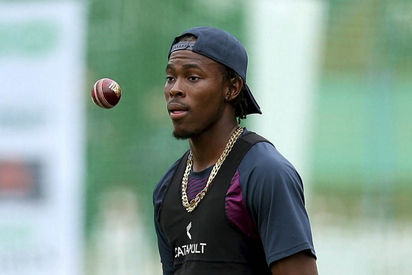 New Zealand Police Investigate Alleged Racist Abuse Of England's Jofra Archer