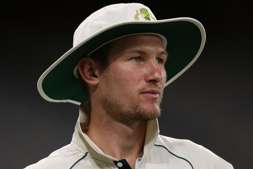Cameron Bancroft Dropped By Australia For New Zealand Test Cricket Series