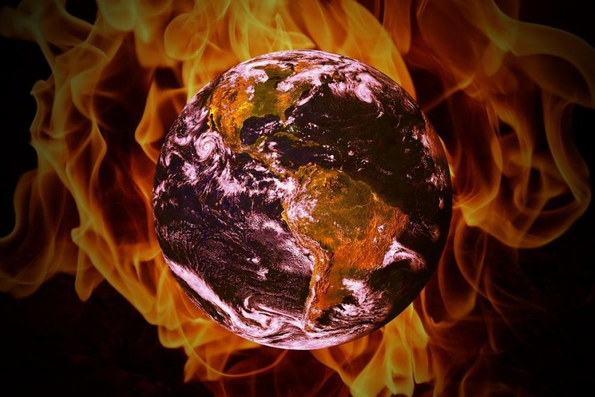 2019 Set To Be Among Top 3 Hottest Years Ever, 2010s Hottest Decade In History: UN