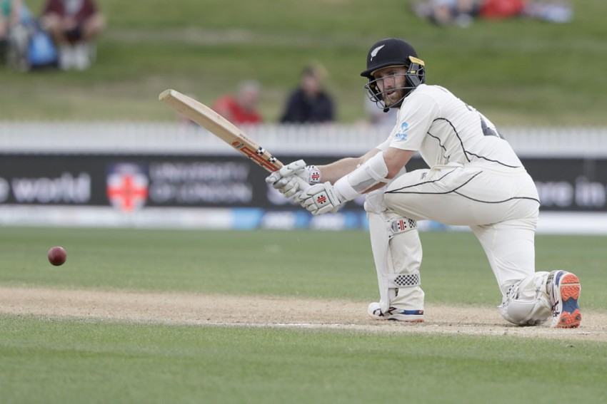New Zealand Vs England: Kane Williamson Feels 'Hark Work' Saved The Test, ENG Seal Series