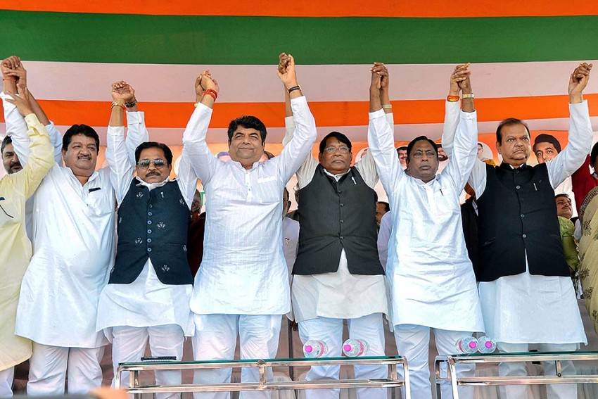 Jharkhand Polls Phase 2: 67% Congress Candidates Have Criminal Cases, Says Report