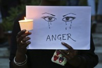 Opinion: India Has Normalised Rape. It Doesn't Shock Anymore, Not Even A Child