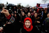 Winds Of Change: How Afghan Women Are Building A Better Future