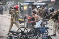Is Yogi's Repressive Crackdown On CAA Protesters Aimed To Outshine Modi-Shah?