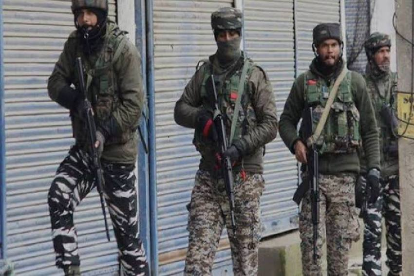 Nagaland Declared 'Disturbed Area' For Another 6 Months, AFSPA Extended