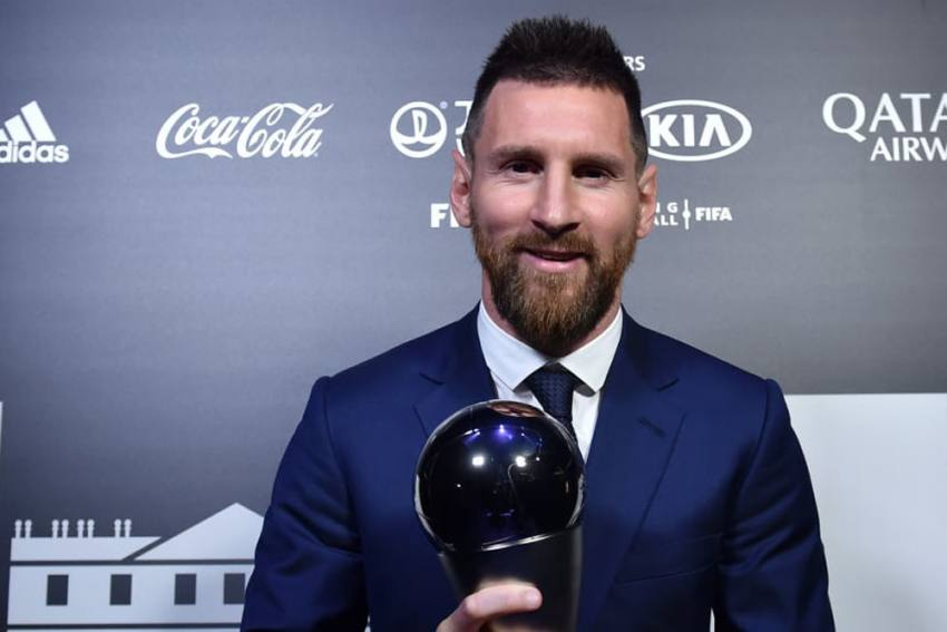 From Unstoppable Lewis Hamilton to Enigmatic Lionel Messi: Ten Sporting Events That Highlighted 2019