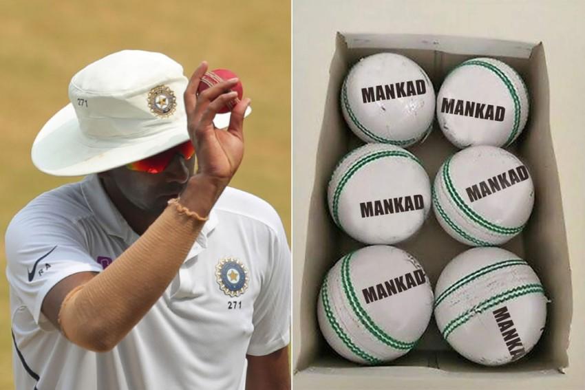 IPL 2020: Rajasthan Royals Take Cheeky 'Mankading' Dig At Ravichandran Ashwin