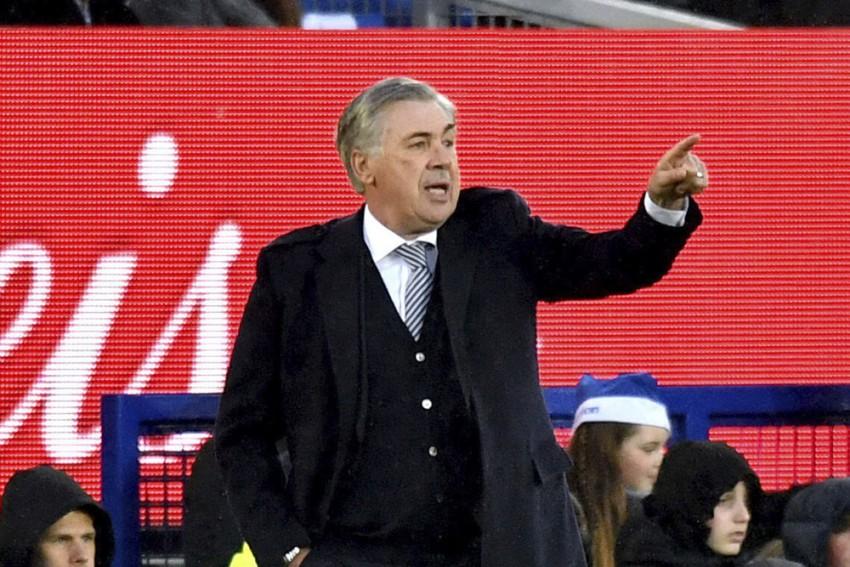 Carlo Ancelotti Confident Everton Can Compete With 'Genius' Pep Guardiola