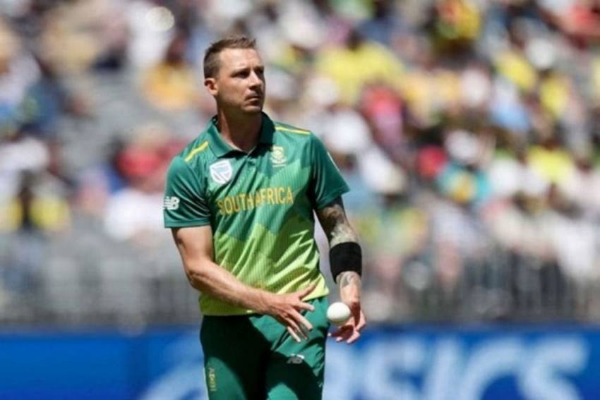 God Has Nothing To Do With This, Idiot - Dale Steyn Destroys Indian Fan