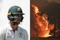AUS Vs NZ: Travis Head Backs Officials To Make Right Call Amid Australia Wildfire Concerns Ahead Of Third Test