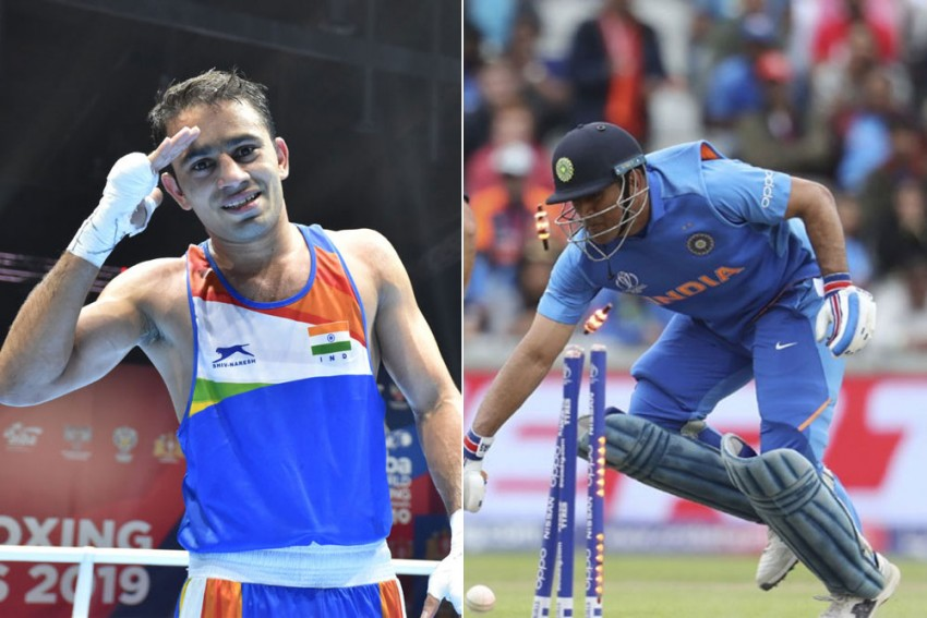 2019 Indian Sports Year-Ender: Guns Of Glory, Amit Panghal's Punch And 'That Run Out'