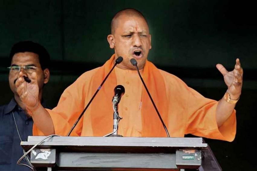 Yogi Adityanath Warns Priyanka Gandhi After Her 'Saffron Clothes' Remark