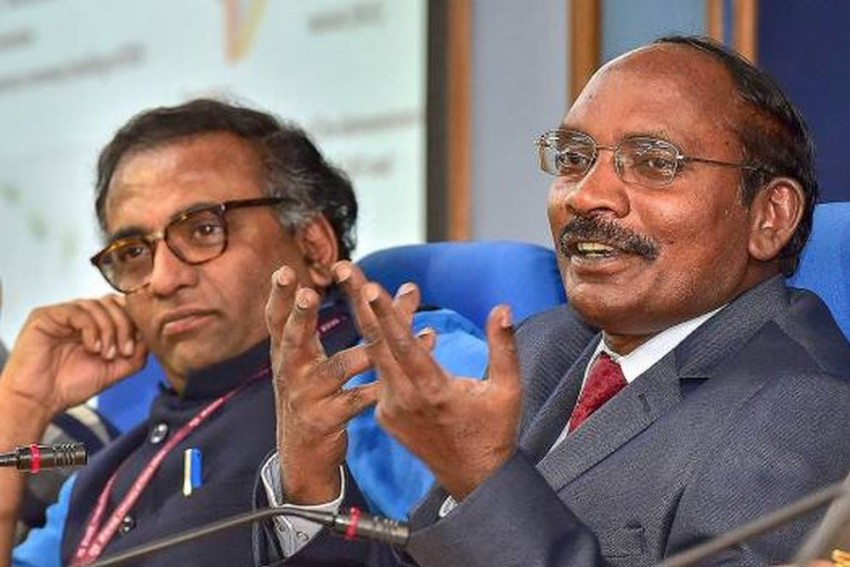 'Our Own Orbiter Had Located It': ISRO Chief After NASA Finds Vikram Lander