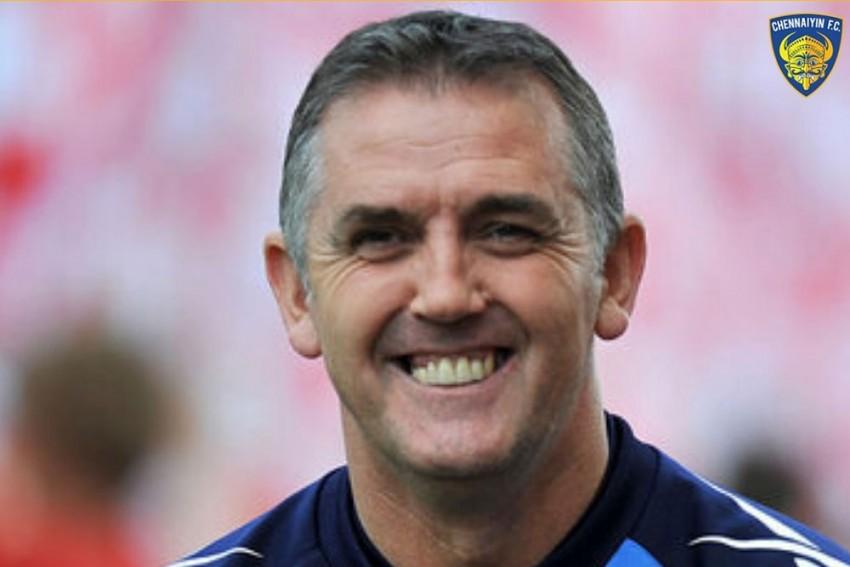 ISL: Chennaiyin FC Appoint Former Burnley Boss Owen Coyle As New Head Coach
