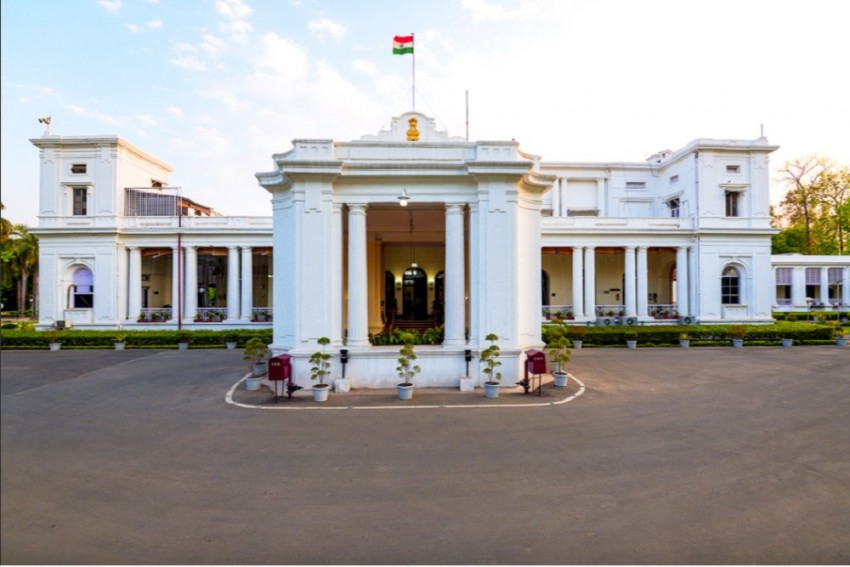 UP Raj Bhavan Gets Letter Threatening To Blow It Up If Governor Does Not Leave In 10 Days