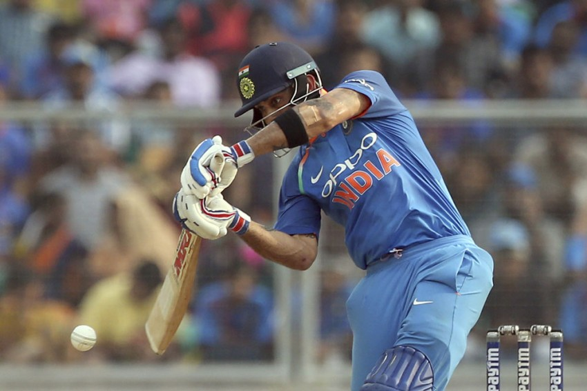IND Vs WI: Make Him Bat With A Stump, Says Phil Simmons While Discussing Ways To Dismiss Virat Kohli