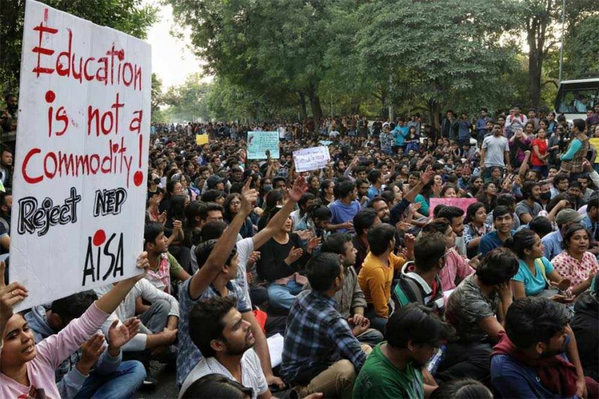 Those Skipping Exams 'Will Cease To Be Bonafide Students', Says JNU