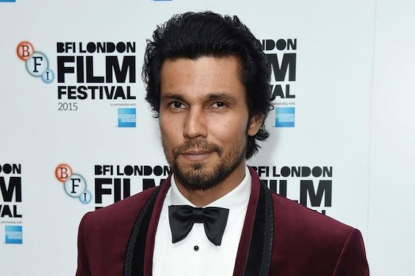'Had To Be Carried Off Set On People's Shoulders...':Randeep Hooda On His Accident On Sets Of Radhe