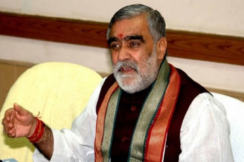 'I Am Vegetarian, How Will I Know...': BJP's Ashwini Choubey Amid Soaring Onion Prices